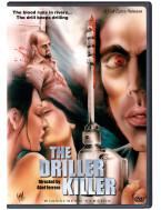 The Driller Killer - DVD