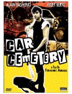Car Cemetery - DIGITAL