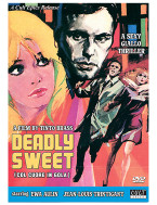Deadly Sweet (Col Cuore in Gola) - DIGITAL