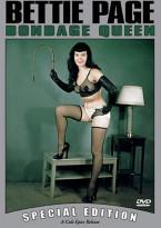 Bettie Page Bondage Queen - DIGITAL
