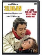 Slogan - DVD