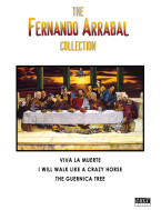 The Fernando Arrabal Collection