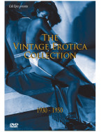 The Vintage Erotica Collection 1930-1950
