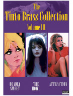 The Tinto Brass Collection Vol. 3