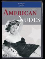 America Nudes Vol. 1