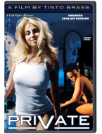 Private - DVD