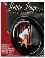 Bettie Page Dark Angel