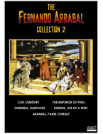 The Fernando Arrabal Collection 2