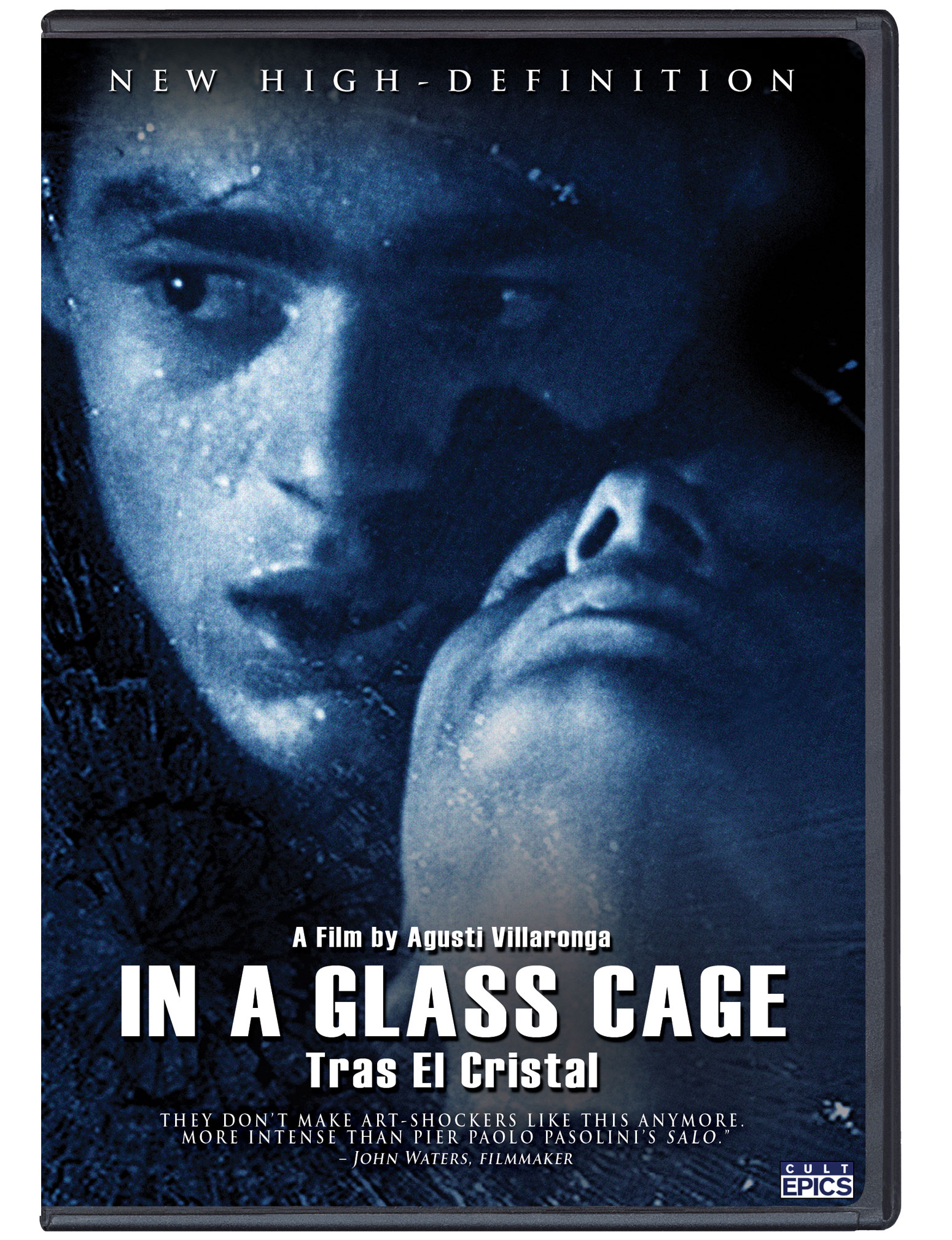 In A Glass Cage Cult Epics