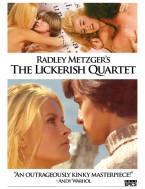 The Lickerish Quartet - DIGITAL
