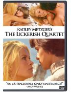 The Lickerish Quartet - DVD