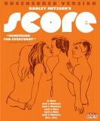 Score - DVD