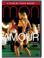 Monamour - DVD