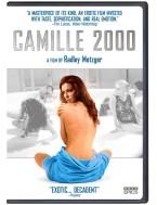 Camille 2000 - DVD