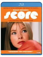 Score - Blu-Ray