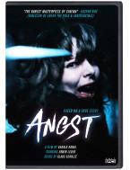 Angst - DVD