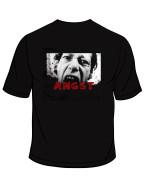 Angst - T-shirt