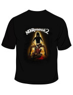 Nekromantik 2 - T-shirt