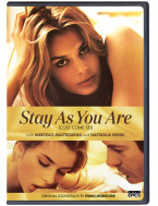 Stay As You Are - DVD