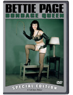 Bettie Page Bondage Queen