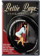 Bettie Page Dark Angel - DVD