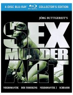 Sex Murder Art: The Films Of Jorg Buttgereit