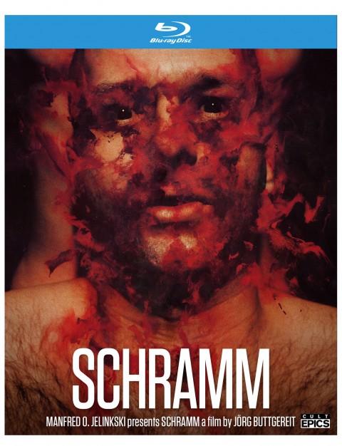 Schramm Cult Epics