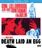 Death Laid an Egg - Blu-Ray + DVD