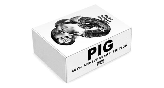 Pigbox