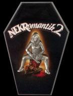 Nekromantik 2 VHS - Enamel Pin