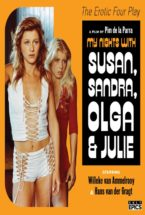 My Nights With Susan, Sandra, Olga & Julie - DIGITAL