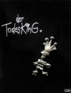 DER TODESKING VHS - Enamel Pin ADD-ON