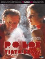 P.O. Box Tinto Brass / IstintoBrass - 2-Disc DVD