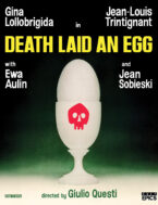 Death Laid An Egg (Special Edition)