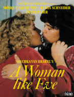 A Women Like Eve - DVD