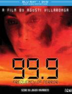 99.9 - Blu-ray/DVD